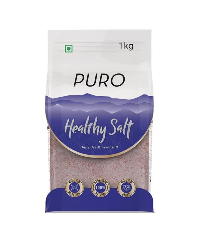 Puro Healthy Salt 1KG