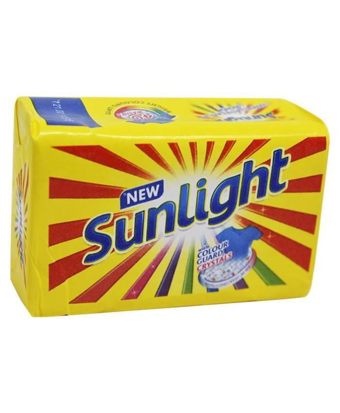 Sunlight Detergent Bar 150 gm