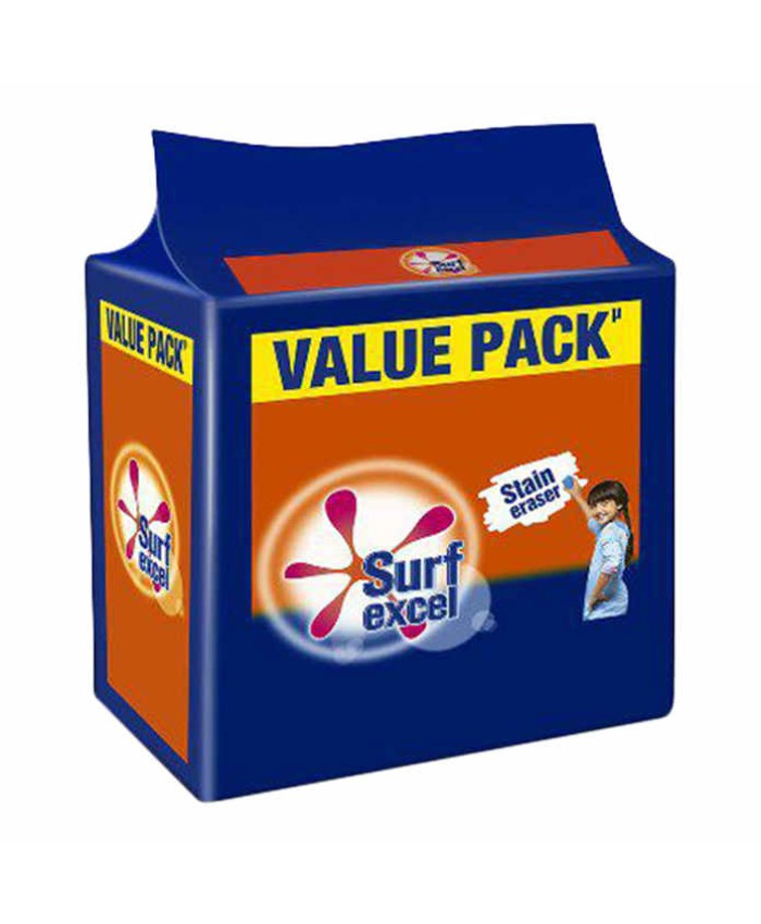 Surf Excel Detergent Bar 4x200 gm