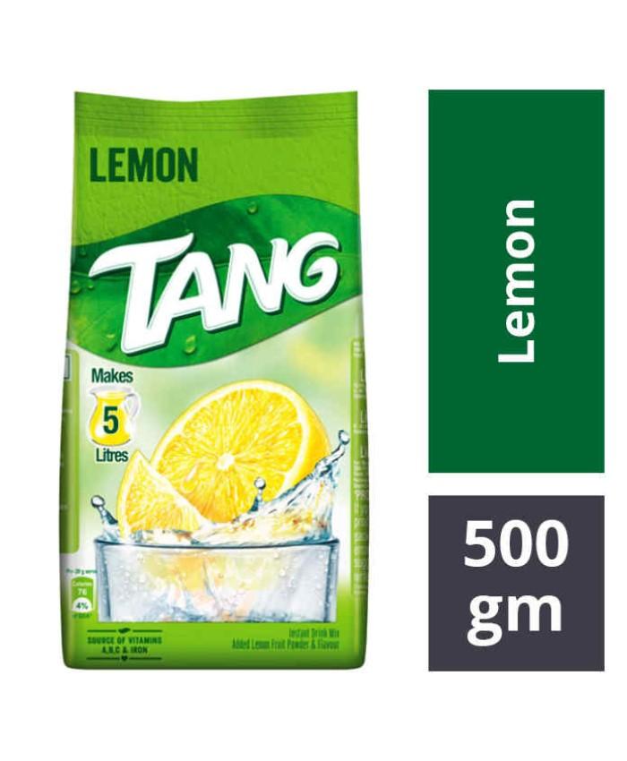 Tang Lemon Powder : 500 gm