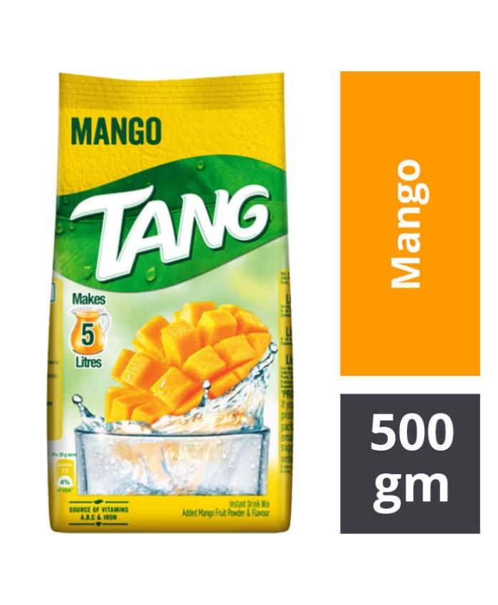 Tang Mango Powder : 500 gm