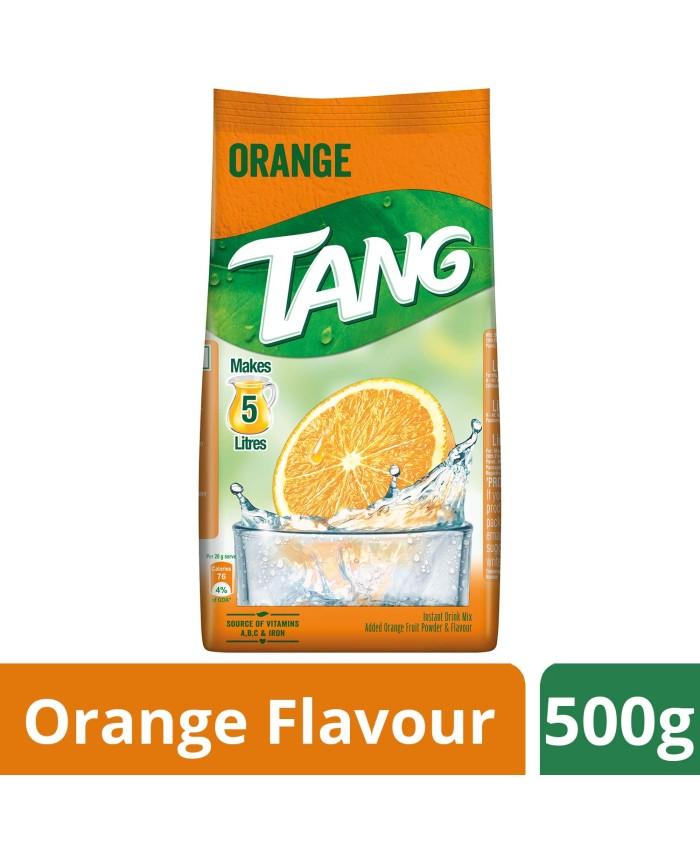 Tang Orange Powder : 500 gm