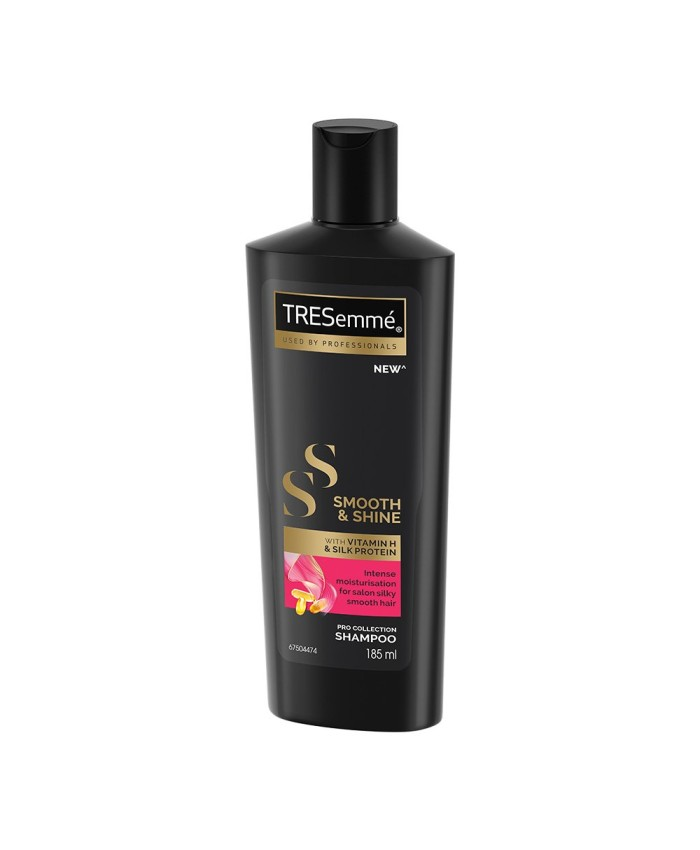 TRESemme Smooth and Shine Shampoo 185 ml