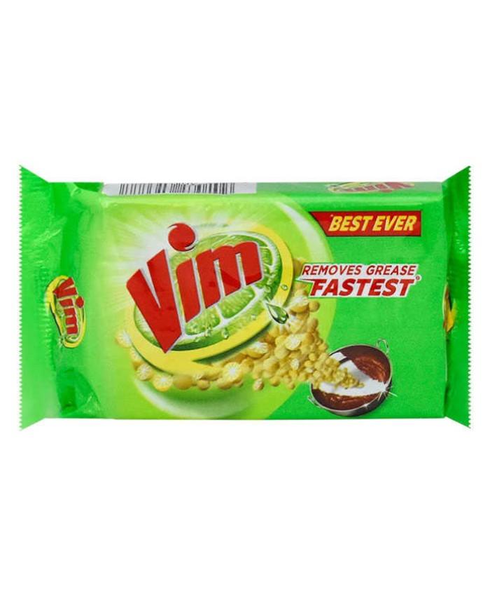 Vim Dishwash Bar 300 gm