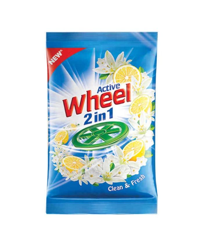 Wheel Active Blue Powder 1 kg