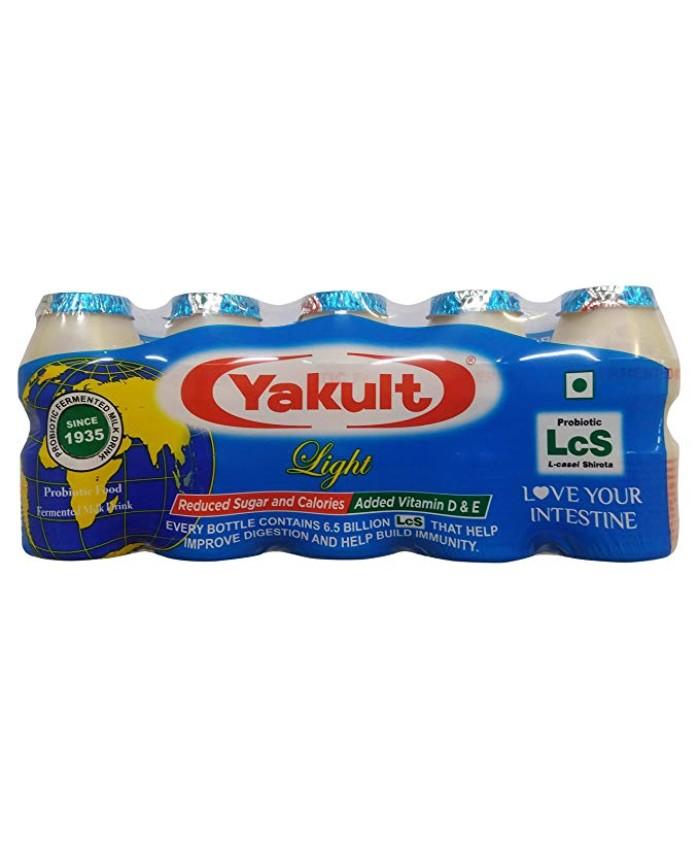 Yakult Light Milk 325ML