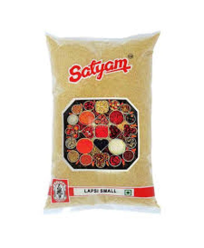 Satyam Pulses Lapsi Small, 500g