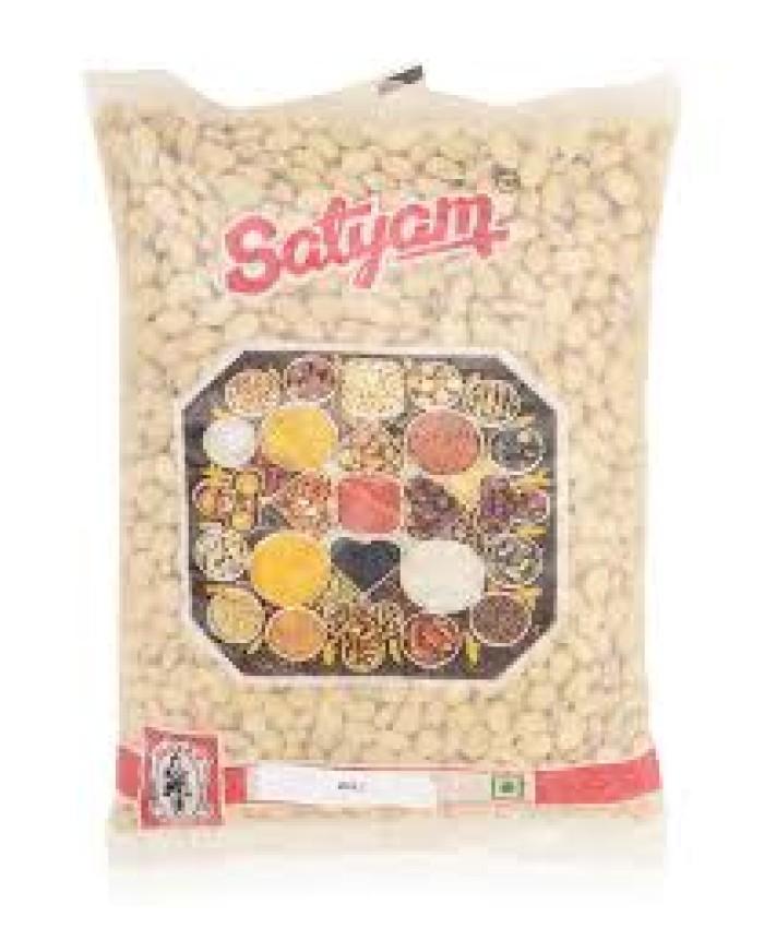 Satyam Pulses - Wal, 500g