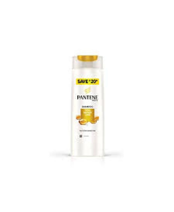 Pantene Total Damage Care Shampoo, 180ml