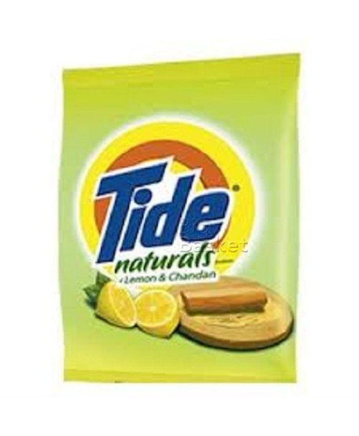 Tide Naturals Lemon and Chandan - 500 g
