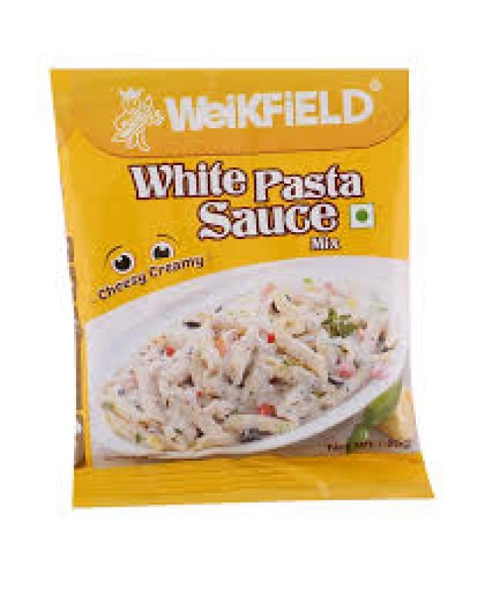 Weikfield White Pasta Sauce 25g