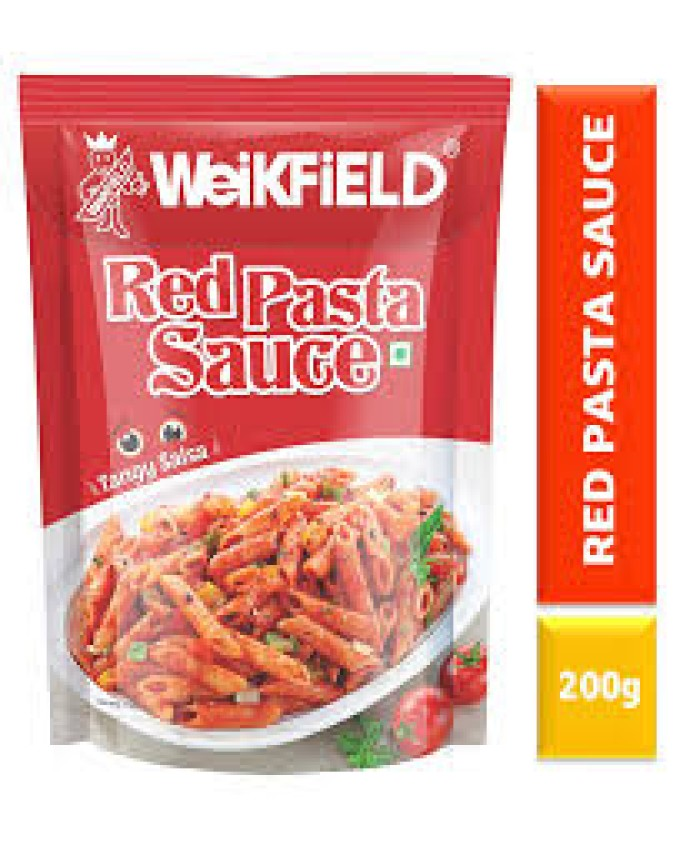 Weikfield Red Pasta Sauce, 200g